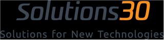 Solutions30 Logo
